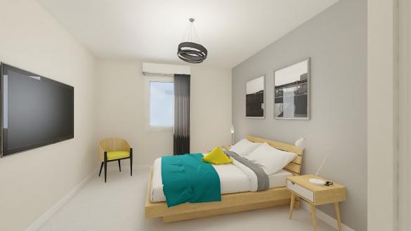Maison+Terrain à vendre .(101 m²)(AZAY LE RIDEAU) avec (Maisons Phénix Tours)