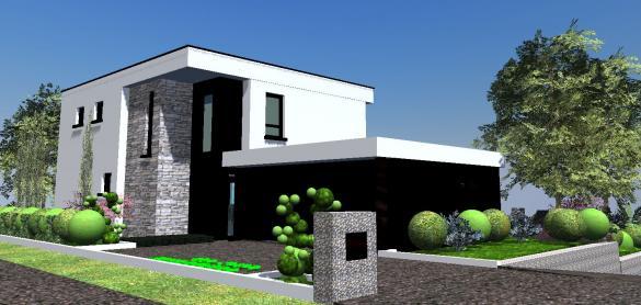Maison+Terrain à vendre .(142 m²)(TRUCHTERSHEIM) avec (PERSPECTIVE)