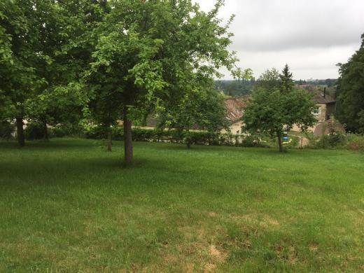 Maison+Terrain à vendre .(124 m²)(COURCELLES SUR SEINE) avec (MAISONS FRANCE CONFORT)
