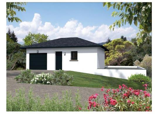 Maison à vendre .(121 m²)(VOIRON) avec (VOIRON CONSTRUCTIONS)