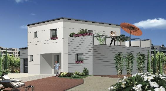 Maison à vendre .(102 m²)(AILLY SUR NOYE) avec (GROUPE LESTERLIN)