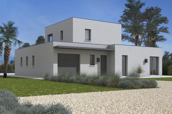 Maison+Terrain à vendre .(120 m²)(CONILHAC CORBIERES) avec (MAISONS FRANCE CONFORT)