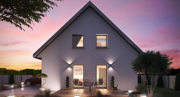 Maison+Terrain à vendre .(95 m²)(ROESCHWOOG) avec (MAISONS STEPHANE BERGER)
