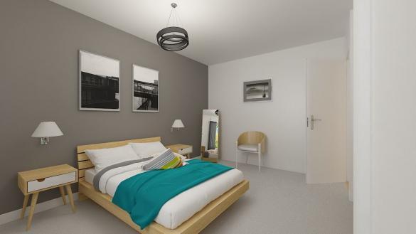 Maison+Terrain à vendre .(115 m²)(HERBLAY) avec (MAISONS PHENIX)