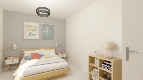 Maison+Terrain à vendre .(132 m²)(CHATEAU THIERRY) avec (MAISONS PHENIX)
