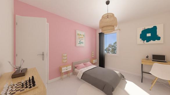 Maison+Terrain à vendre .(116 m²)(ERAGNY-SUR-OISE) avec (MAISONS PHENIX)