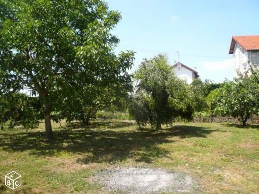 Maison+Terrain à vendre .(91 m²)(CORMEILLES EN PARISIS) avec (Maisons France Confort)