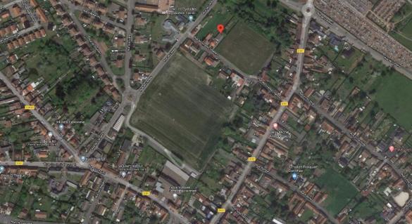 Maison+Terrain à vendre .(120 m²)(LEFOREST) avec (MAISONS FRANCE CONFORT)