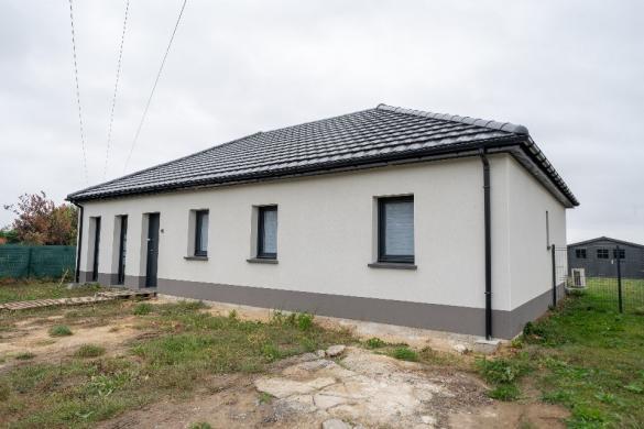 Maison+Terrain à vendre .(95 m²)(OSTRICOURT) avec (MAISONS FRANCE CONFORT)