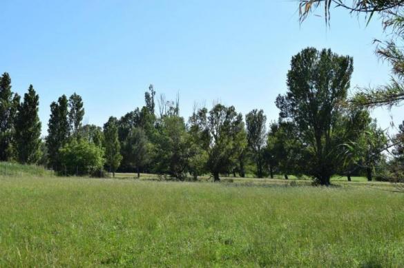 Maison+Terrain à vendre .(90 m²)(SENAS) avec (LES MAISONS DE MANON)