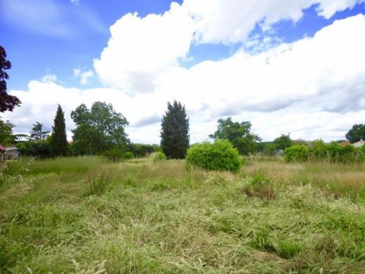 Maison+Terrain à vendre .(75 m²)(CALMONT) avec (Maisons France Confort)