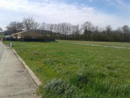Maison+Terrain à vendre .(112 m²)(LE FOSSAT) avec (Maisons France Confort)