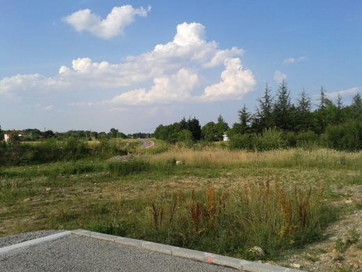 Maison+Terrain à vendre .(113 m²)(DALOU) avec (Maisons France Confort)
