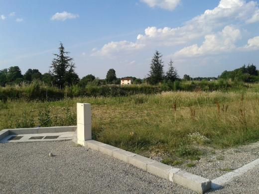 Maison+Terrain à vendre .(83 m²)(DALOU) avec (Maisons France Confort)