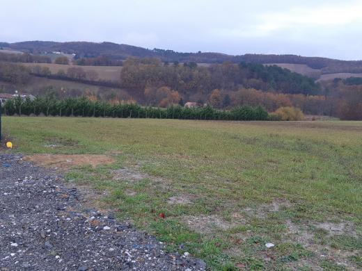 Maison+Terrain à vendre .(113 m²)(MOULAYRES) avec (MAISONS FRANCE CONFORT)