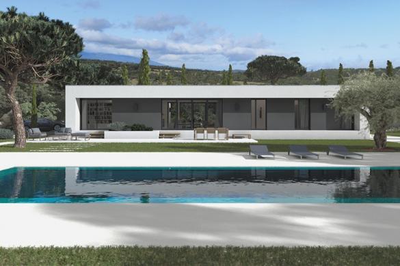 Maison+Terrain à vendre .(115 m²)(RABASTENS) avec (MAISONS FRANCE CONFORT)