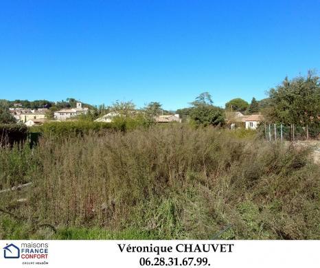 Maison+Terrain à vendre .(74 m²)(TRANS EN PROVENCE) avec (MAISONS FRANCE CONFORT)