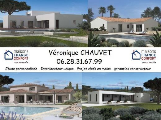 Maison+Terrain à vendre .(140 m²)(DRAGUIGNAN) avec (MAISONS FRANCE CONFORT)