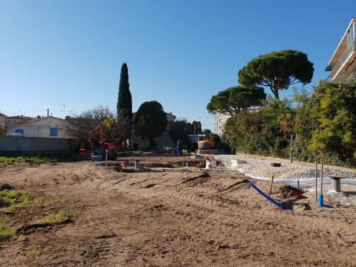 Maison+Terrain à vendre .(94 m²)(FREJUS) avec (MANON CALLIAN)