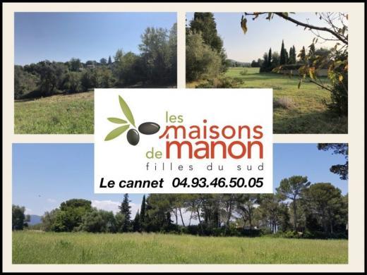 Maison+Terrain à vendre .(130 m²)(PEGOMAS) avec (LES MAISONS DE MANON)