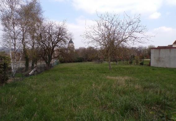 Maison+Terrain à vendre .(60 m²)(CHAMPIGNY) avec (MAISONS FRANCE CONFORT)