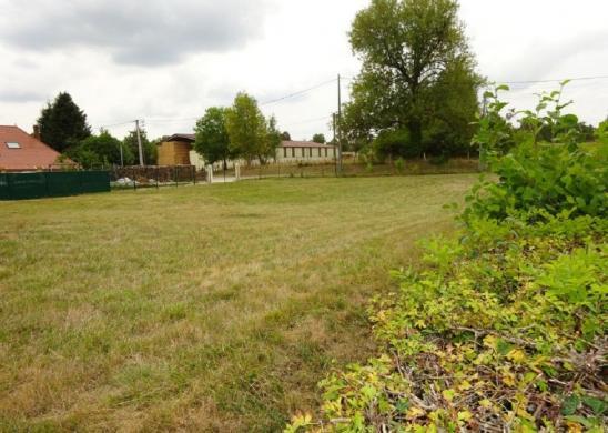 Maison+Terrain à vendre .(73 m²)(EGRISELLES LE BOCAGE) avec (MAISONS FRANCE CONFORT)
