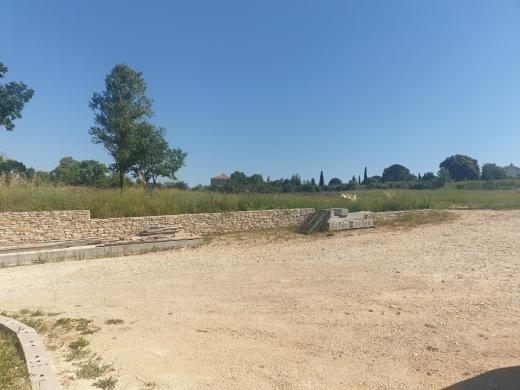 Maison+Terrain à vendre .(90 m²)(BARJAC) avec (MAISONS FRANCE CONFORT)