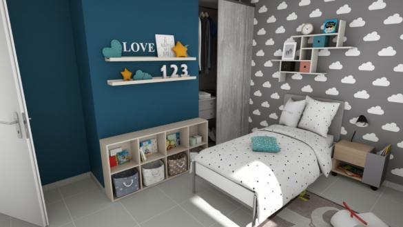 Maison+Terrain à vendre .(82 m²)(BOLLENE) avec (MAISONS FRANCE CONFORT)