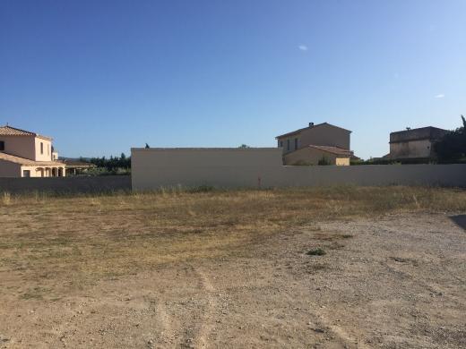 Maison+Terrain à vendre .(90 m²)(JONQUERETTES) avec (MAISONS DE MANON)