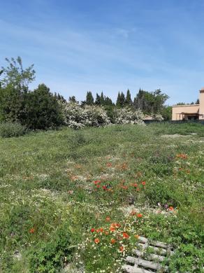 Maison+Terrain à vendre .(80 m²)(CHATEAURENARD) avec (MAISONS DE MANON)
