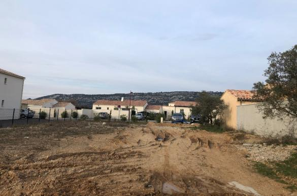 Maison+Terrain à vendre .(90 m²)(CARPENTRAS) avec (MAISONS DE MANON)