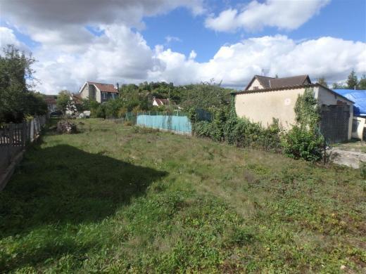 Maison+Terrain à vendre .(93 m²)(LA CHAUSSEE D'IVRY) avec (MAISONS FRANCE CONFORT)