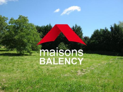Maison+Terrain à vendre .(145 m²)(SAINT THIBERY) avec (MAISONS BALENCY)