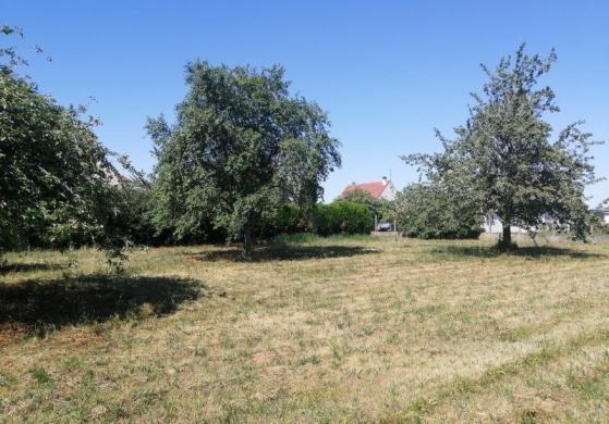 Maison+Terrain à vendre .(65 m²)(AVRIGNY) avec (MAISONS FRANCE CONFORT)