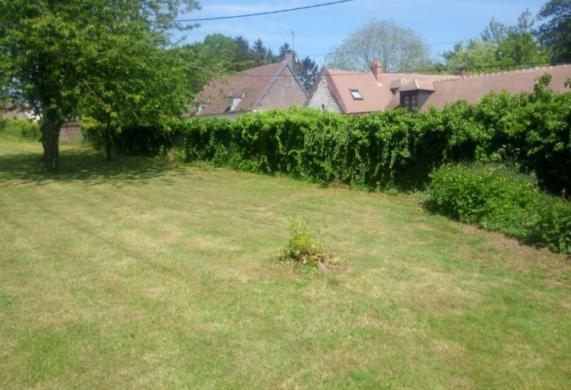 Maison+Terrain à vendre .(65 m²)(MAIGNELAY MONTIGNY) avec (MAISONS FRANCE CONFORT)