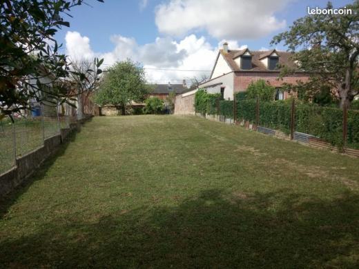 Maison+Terrain à vendre .(60 m²)(LANEUVILLEROY) avec (MAISONS FRANCE CONFORT)