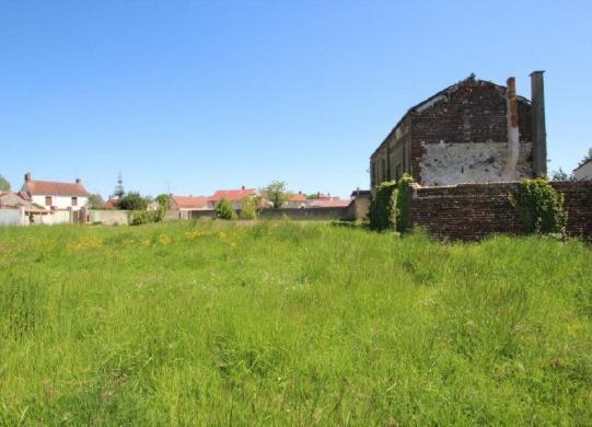 Maison+Terrain à vendre .(60 m²)(CERGY) avec (MAISONS FRANCE CONFORT)