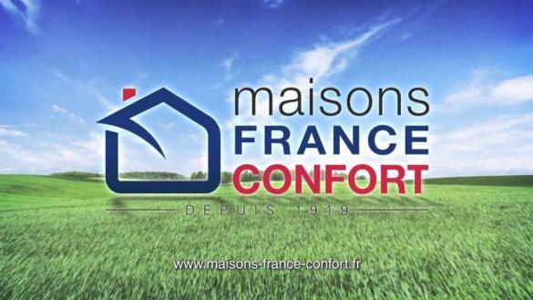 Maison+Terrain à vendre .(60 m²)(SAINT MARD) avec (MAISONS FRANCE CONFORT)