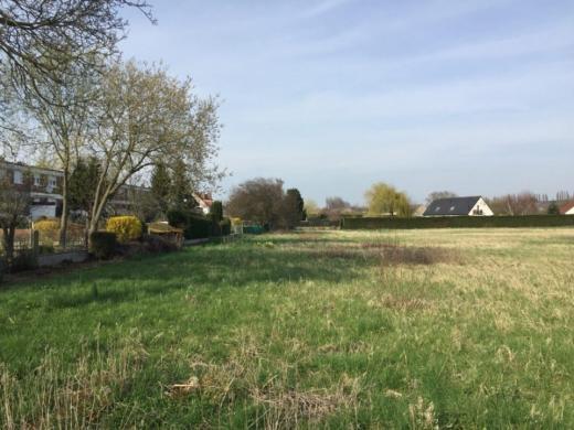 Maison+Terrain à vendre .(105 m²)(ARQUES) avec (MAISONS FRANCE CONFORT)