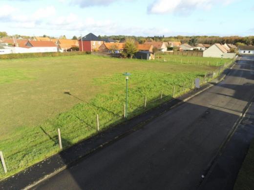 Maison+Terrain à vendre .(105 m²)(HELFAUT) avec (MAISONS FRANCE CONFORT)