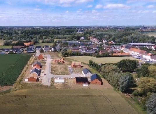 Maison+Terrain à vendre .(70 m²)(AIRE SUR LA LYS) avec (MAISONS FRANCE CONFORT)