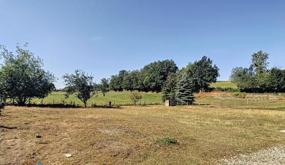 Maison+Terrain à vendre .(100 m²)(MEYRIEUX TROUET) avec (MAISONS FRANCE CONFORT)