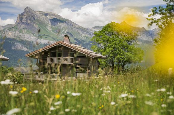 Maison à vendre .(140 m²)(COMBLOUX) avec (GROUPE DUNOYER)