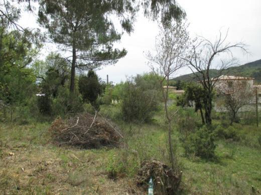 Maison+Terrain à vendre .(80 m²)(SAINTE ANASTASIE SUR ISSOLE) avec (LES MAISONS DE MANON)