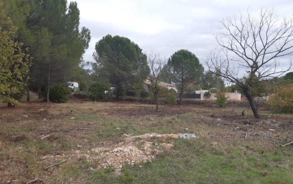 Maison+Terrain à vendre .(90 m²)(BRIGNOLES) avec (LES MAISONS DE MANON)
