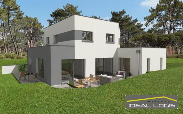 Maison à vendre .(215 m²)(ANGERS) avec (IDEAL LOGIS)