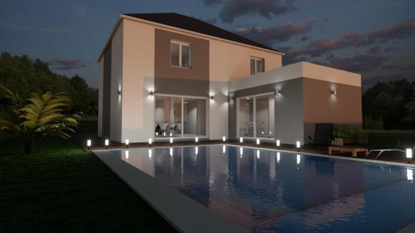 Maison à vendre .(119 m²)(BEAUVAIS) avec (MAISON LOL)