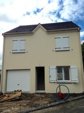 Maison à vendre .(86 m²)(VAUX LE PENIL) avec (MAISON LOL)