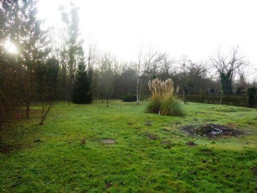 Maison+Terrain à vendre .(88 m²)(BREUILPONT) avec (MAISONS EXTRACO - Agence de GRAVIGNY)