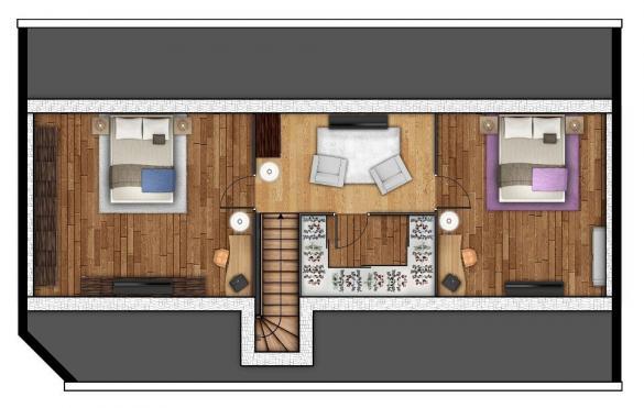 Maison+Terrain à vendre .(104 m²)(QUITTEBEUF) avec (MAISONS EXTRACO - Agence de GRAVIGNY)